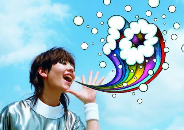 7月9日に10周年記念シングル『OLE!OH!』(読み方:オレオ)のリリースが決定しました! そして、10周年記念ライブも決定しました!10月25日&26日、横浜アリーナです。詳細はhttp://t.co/stws4TSM9Aへ! http://t.co/hLh6tgV9gz