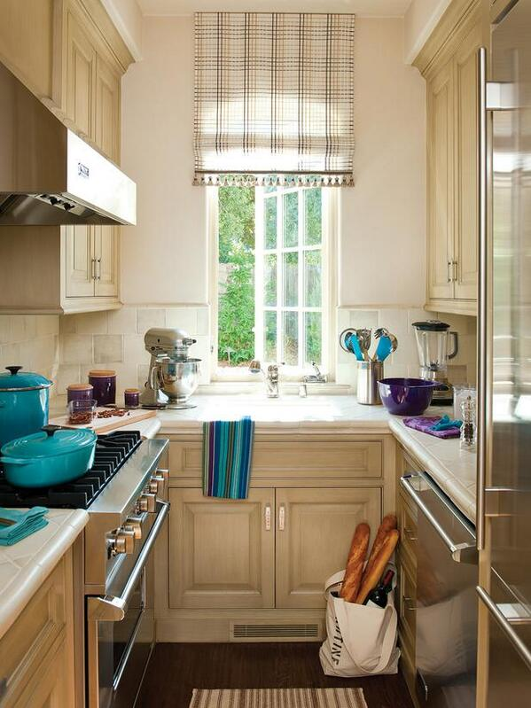 Hgtv On Twitter Small Kitchen Design Ideas And Inspiration Http T Co T5ddoxie4n 6erpotigpc