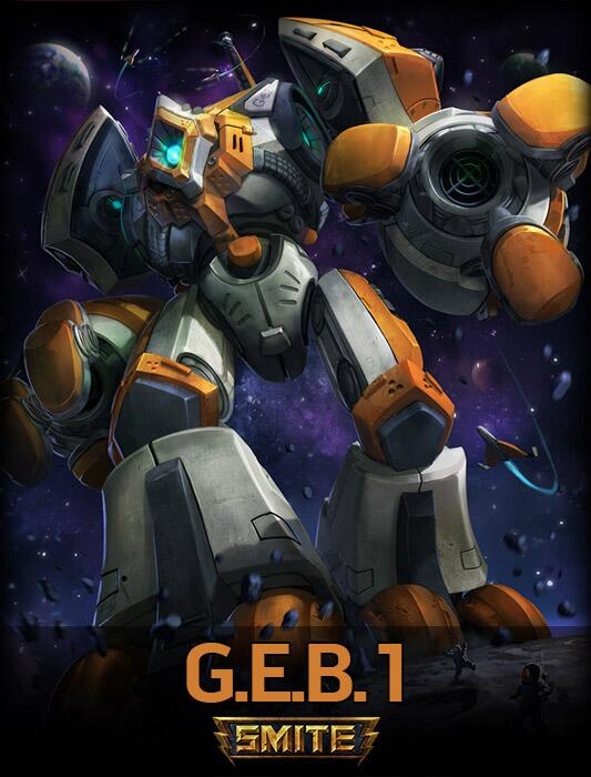Back to back days of AMAZING @SmiteGame skins. Follow/RT to be entered to win the newest Geb skin! 5 winners in 24hrs http://t.co/lOYibf2trE