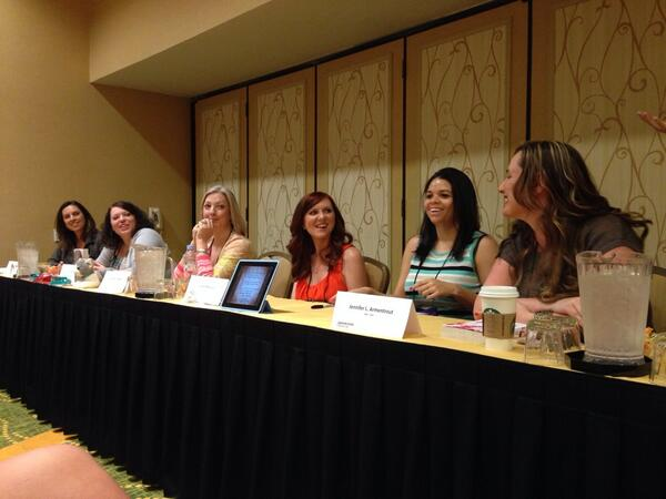 NA Panel! #RT14 http://t.co/tvclVifUky