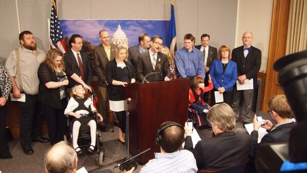 Thumbnail for MN House & Senate Reach Medical Marijuana Compromise