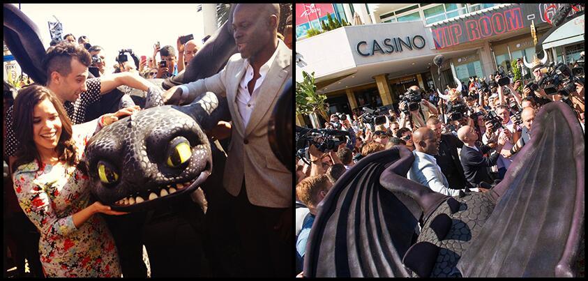 Dragons 2 au festival de Cannes 2014 - Page 2 BnuBNxuIQAA6fxv