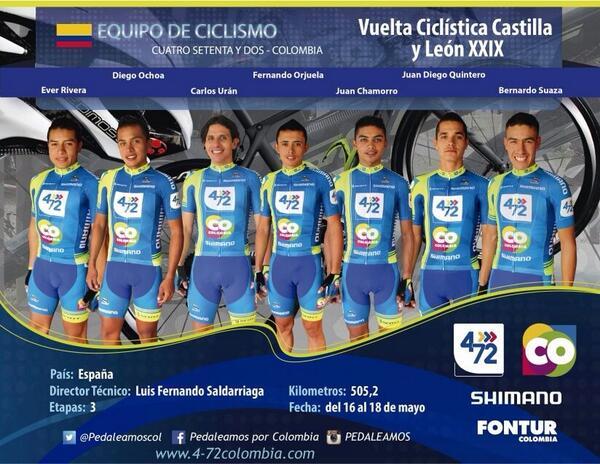 Vuelta a Castilla y León 2014 BnuKdTbCIAERx9W