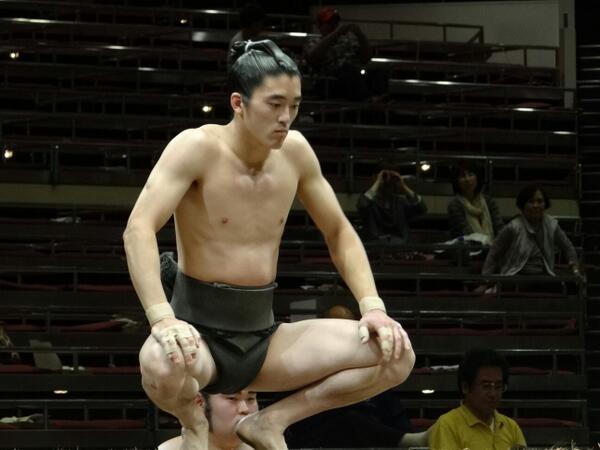 """日本相撲協会公式 on Twitter: """"..."""
