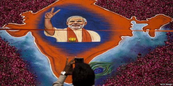 PM congratulates Narendra Modi on #IndiaElections win - latest #Results2014 coverage http://t.co/MNhcGCRETm & http://t.co/3mUKPYA05h