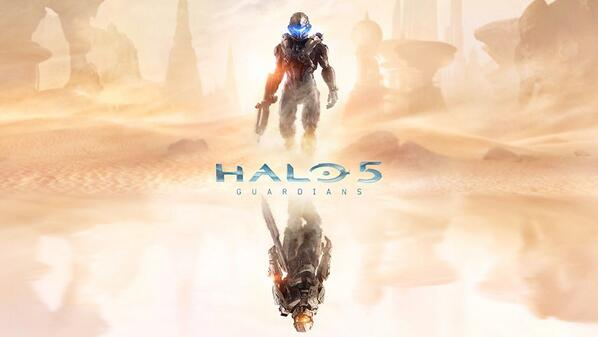 Halo 5: Guardians - 2015 more info from @PlutonForEver plus images here. http://t.co/aatKZKUIUT #halo5 http://t.co/0z3Li7ce3A