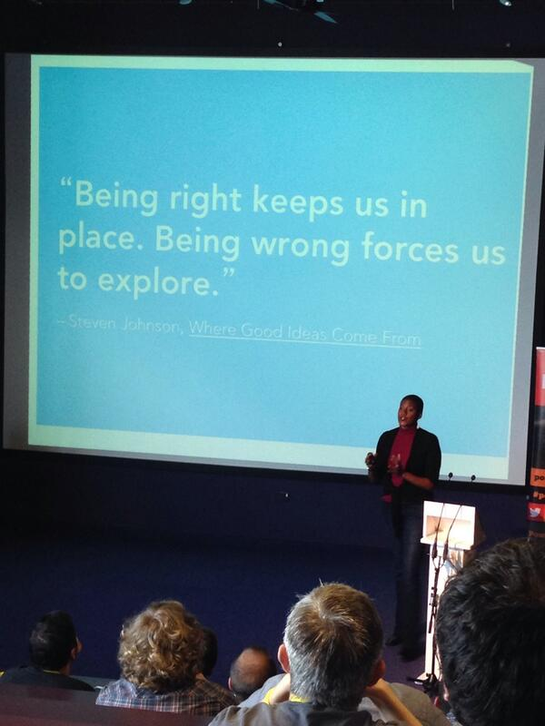 Great talk by @denisejacobs at #port80 @Port80Events http://t.co/Nrhe0vfCZV