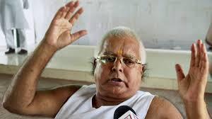 Lalu Prasad: I will not congratulate Narendra #Modi. Why should I? I am not an opportunist    #LSpolls http://t.co/C0x8o9ttCA