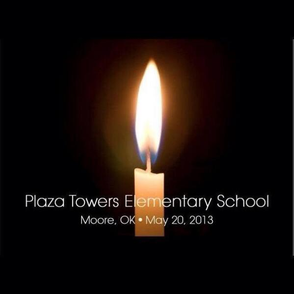 #plazatowers #mooreok #may20 http://t.co/ZkYZ01zMX9