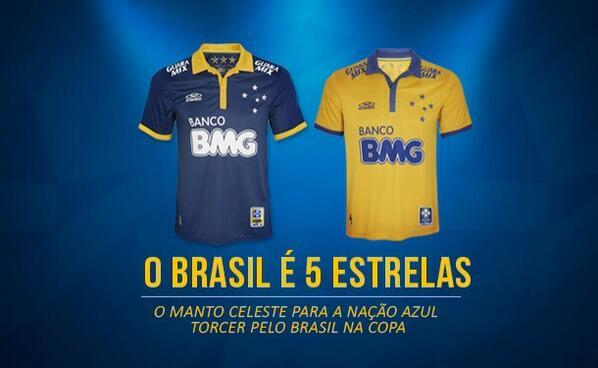 6c9707a78cce7 Cruzeiro Esporte Clube on Twitter