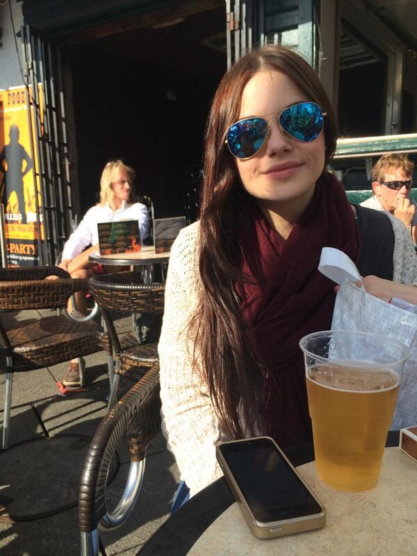 Hello from Stavanger Norway:) http://t.co/DlG2SJDrL3