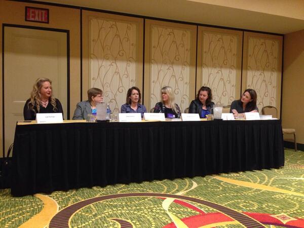 Fantasy panel! #RT14 http://t.co/XqFzFXzzeB