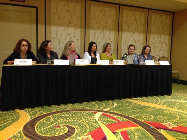 Money panel! #RT14 http://t.co/4E4fansXaw