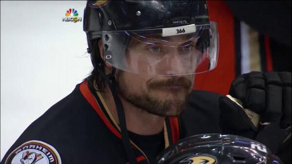 Farewell, Teemu. There will never be another player quite like you. #StanleyCupPlayoffs http://t.co/wKcgEs8nGm http://t.co/ZrXYFuqQtI