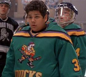 Ducks better switch the goalie up... #PutinGoldberg http://t.co/d9sDwbAKmr