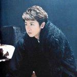 Image for the Tweet beginning: 大野智  #横顔の嵐