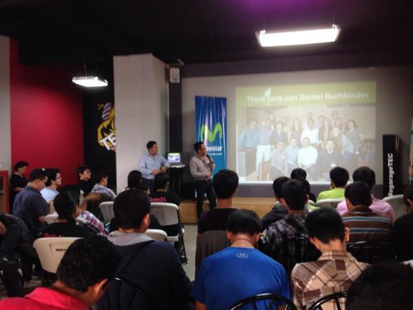 Today IRI shared about e-participation w-youth at #netsquaredGT http://t.co/4enDifn3qd
