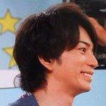 Image for the Tweet beginning: 松本潤  #横顔の嵐
