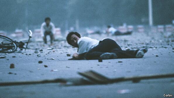 #Economist Remembering Tiananmen: The lessons of history http://t.co/wySuxpEamw http://t.co/MdyHKveBGZ