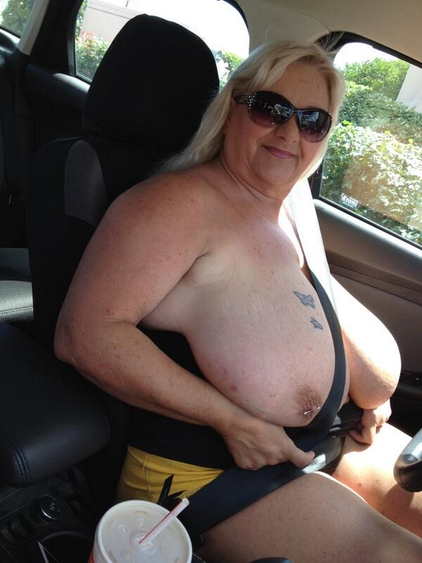 Busty taxi chicks share facial in spycam fun - 1 part 7