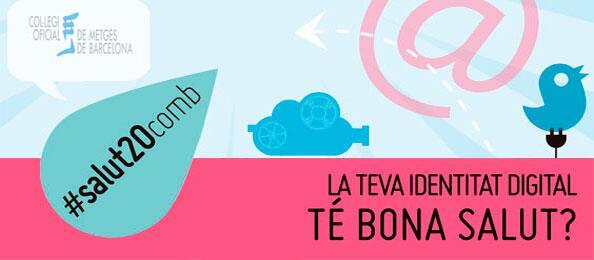 4JUN de 9-14h: #Salut20comb L'àgoraMÈDICA es presentarà a l'espai d'experiències programa: http://t.co/uprNaOy9ev http://t.co/SnelhJWyRu
