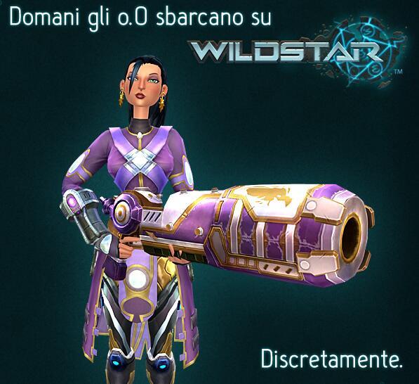 o.O su WildStar