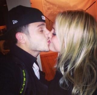 Misha gabriel dating