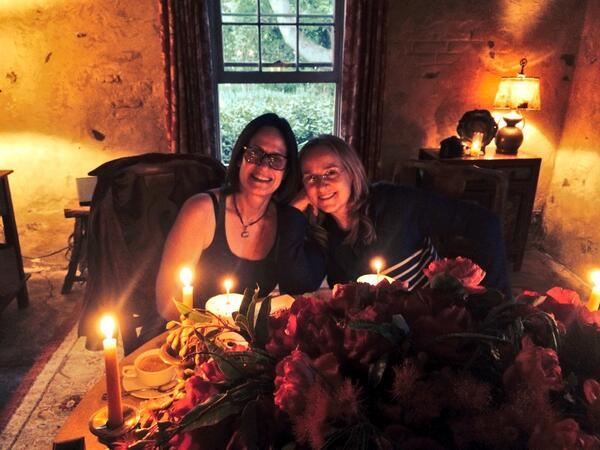 Thumbnail for Grammy-Winner Melissa Etheridge Marries 'Nurse Jackie' Producer Linda Wallem