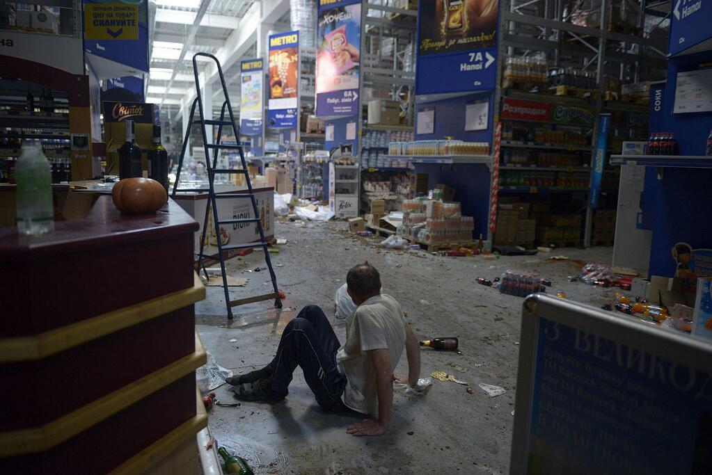 Донецкий аэропорт будет закрыт до 6 июня - Цензор.НЕТ 6581