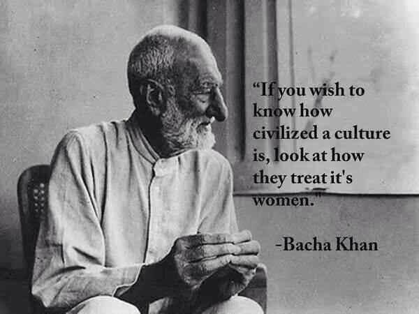 @BushraGohar @Shiringul @iopyne thank you Bushra! I was specially moved by this #BachaKhan quote! http://t.co/FtBlY8oHxG
