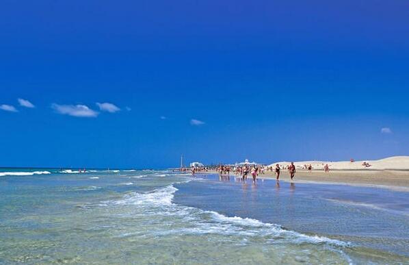 Porque nuestro mayor tesoro siga tan hermoso por siempre, Canarias y nosotros decimos NO a las prospecciones http://t.co/ocDtKjfYuC