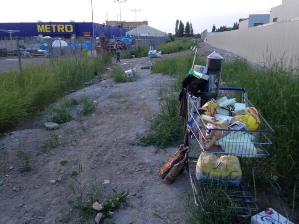 """""""Будни ДНР"""": в  Донецке террористы за день угнали семь автомобилей, похитили троих человек и ранили парня - Цензор.НЕТ 6158"""