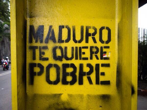 Mensaje para los #Chavistas #tropa #RenunciaMaduro http://t.co/XBUEnmPlAv