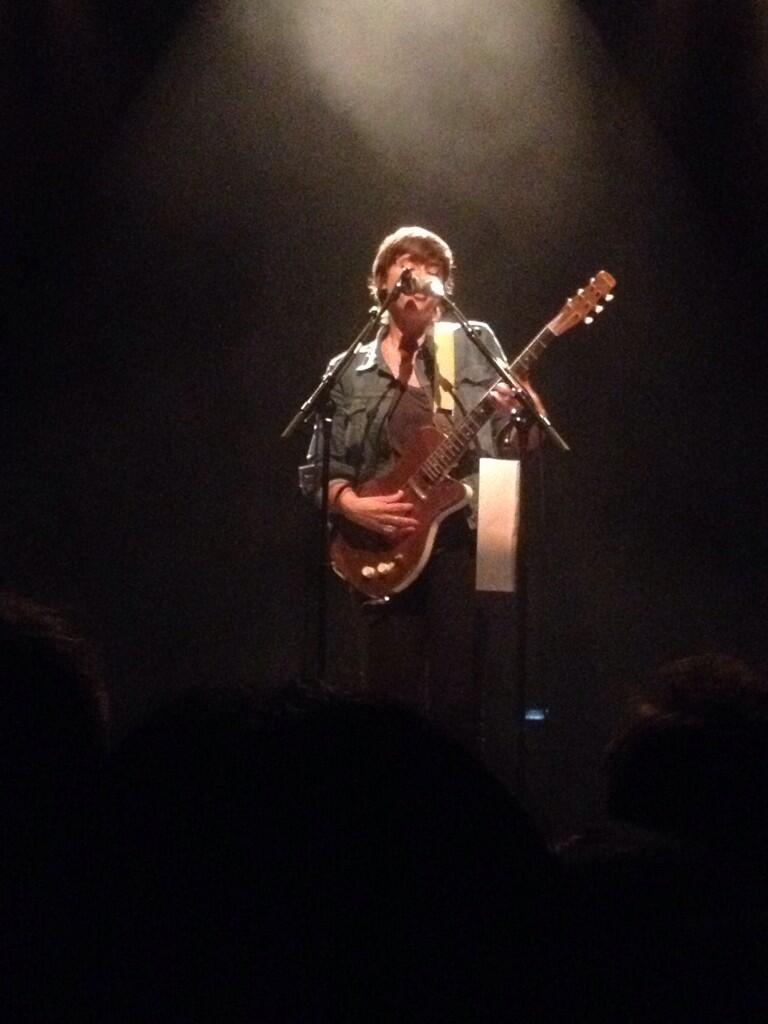 "5/30/14 - Nimes, France, La Paloma, ""This Is Not A Love Song Festival'' Bo6MvjGCEAE31SF"