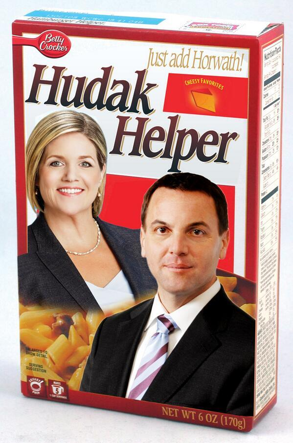 Ontario's NDP might back a Hudak minority government http://t.co/Q6wnU5yy9g #onpoli #voteON http://t.co/Z5oCIhweT8