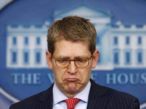 Jay Carney: Taliban aren't terrorists they're enemy combatants