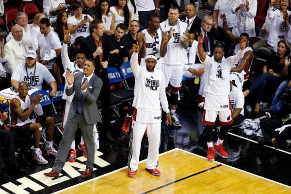 NBA-da ilk finalçı məlum oldu
