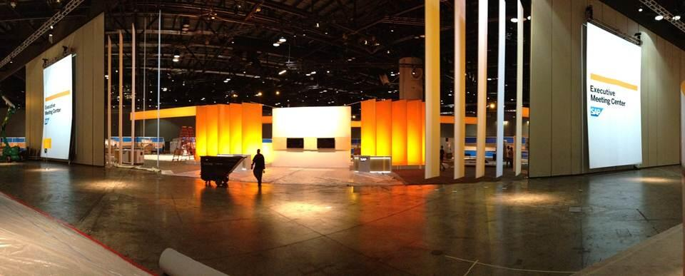 Twitter / jbecher: Sneak peak of the #SAPPHIRENOW ...