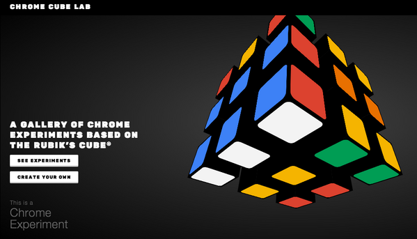 Rubiks Cube Explorer An interactive presentation to help you understand the basics of Rubiks Cube Have a go experimenting with the different kinds of cubelets