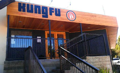 Uptown bar Kung Fu Saloon is being accused of racism at the door -- again  http://t.co/Nixh8zLQT6 http://t.co/BIVVGOOXZ3