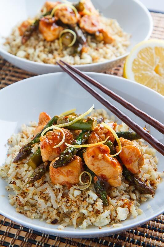 Honey Lemon Chicken and Asparagus Stir Fry http://t.co/gme2FSK08C #recipe #honey #lemon #chicken #chinese http://t.co/kKjEQl2Mh0