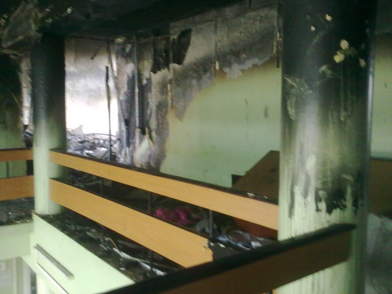 Террористы угрожают сжечь избирательный участок в Донецке, - СМИ - Цензор.НЕТ 8577