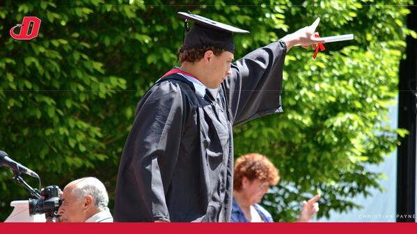 100 #DsonRedDevils - congratulations, @DickinsonCol #dson2014! MEDIA: http://t.co/p4Zn69dxcX #dsonproud #whyd3 http://t.co/Iy1JDaN2w9