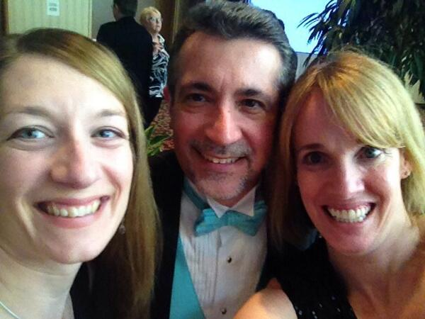 Almost time for EXCEL Awards #amp14 @pgheditor @johnfalcioni http://t.co/PqvI0h4VAu