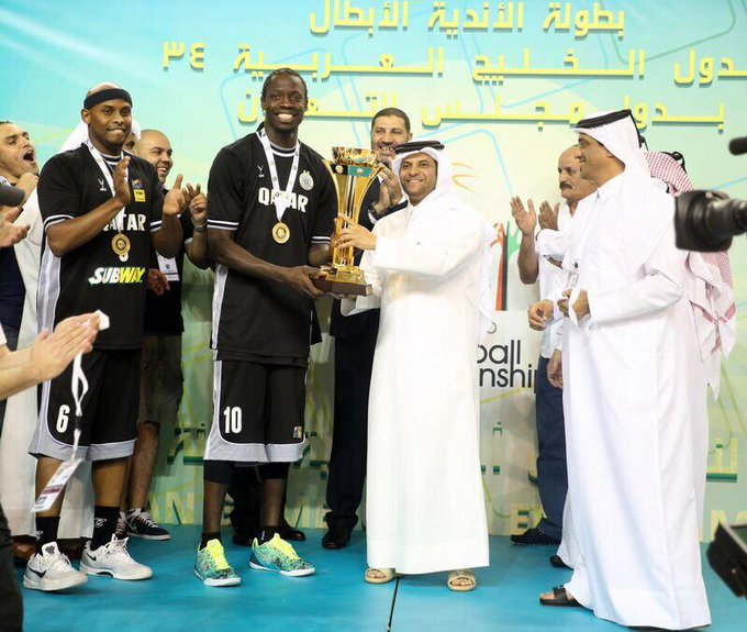 Al Sadd retain GCC basketball crown