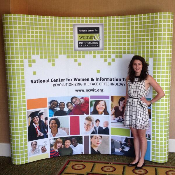 Newport Beach for 10th National Center for Women & Information Technology summit! #NCWITsummit #womenintech @NCWIT http://t.co/HcpxBs1xYo