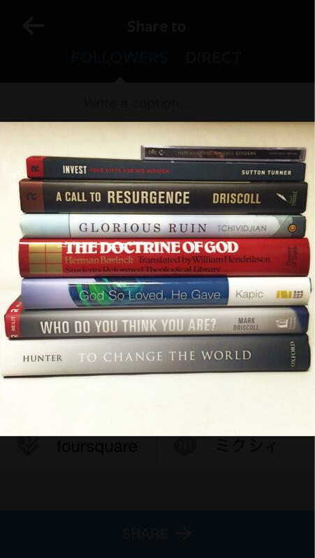 Stack your nightstand with #freebooks from @marshill & @theresurgence. RT by Friday to be entered to win. http://t.co/eMxgai3iTJ