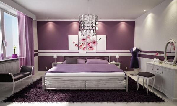 Color Bedroom Ideas 3 Cool Inspiration