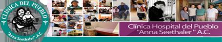 Logo Cliníca del Pueblo
