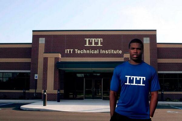 ITT Tech Respect!